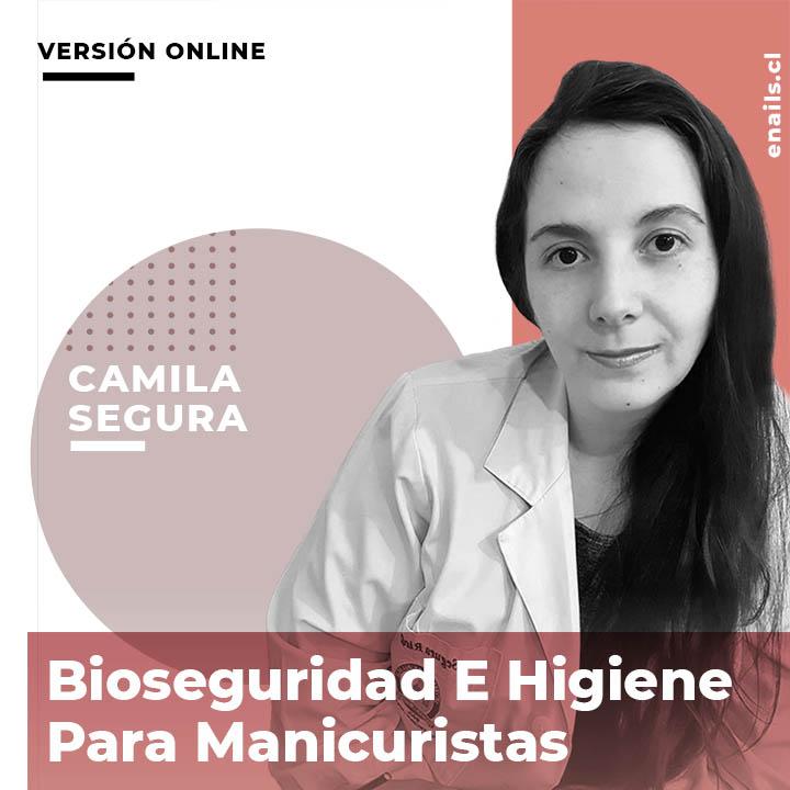 Bioseguridad Camila Segura